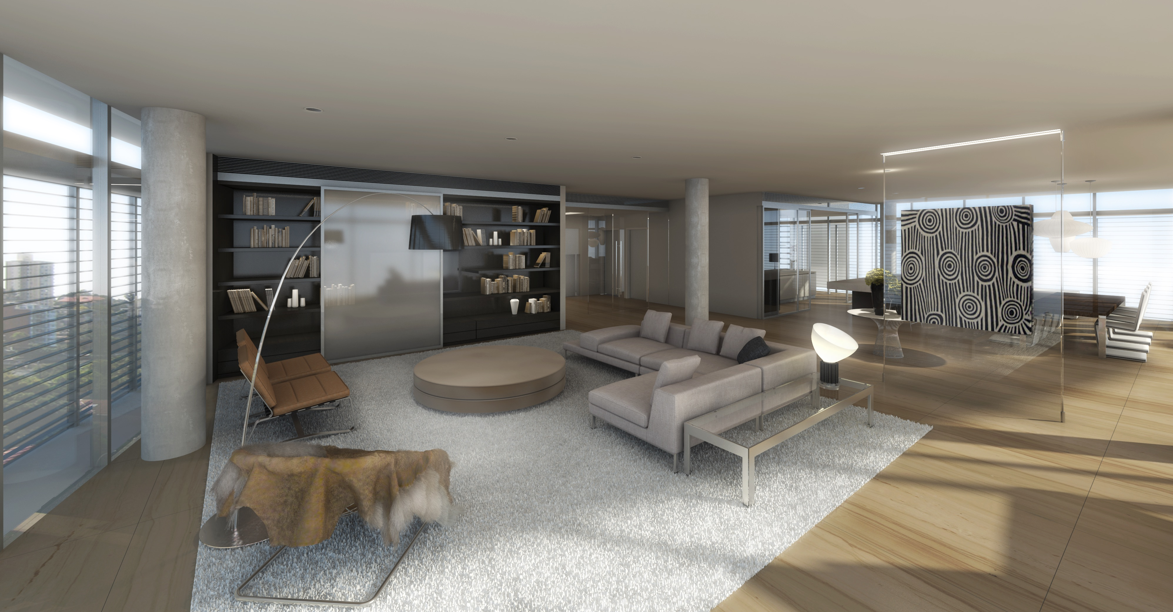 k+v interior design double bay Residential_Extra_FINAL